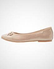 Tamaris Ballerina beige metallic