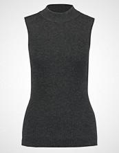 Zalando Essentials Topper mottled dark grey