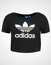 Adidas Originals Tshirts med print black