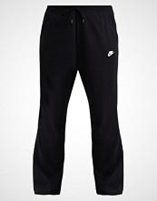 Nike Sportswear CLUB Treningsbukser black/white