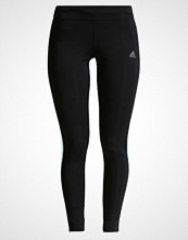 Adidas Performance RESPONSE LONG Tights black/energy aqua