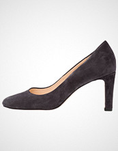 Högl Klassiske pumps dark grey