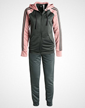 Adidas Performance REFOCUS  Joggedress utility ivy/tactile rose