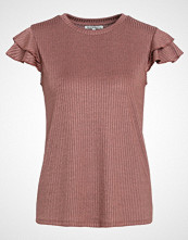 mint&berry Tshirts med print light mahogany