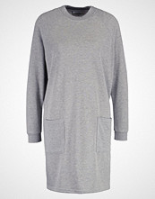 Noisy May NMCHRISTIAN Sommerkjole light grey melange