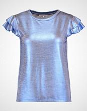 mint&berry Tshirts med print della robbia blue
