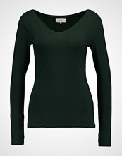 Zalando Essentials Topper langermet dark green