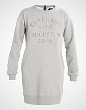 Superdry GRAPHIC  Sommerkjole grey marl