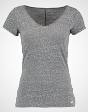 Hollister Co. MUST HAVE SLIM  Tshirts grey