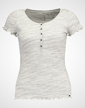 Hollister Co. Tshirts med print grey