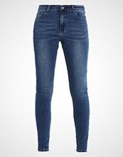 Missguided VINTAGE Jeans Skinny Fit blue