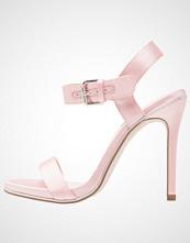 Steve Madden FEELINGS Sandaler med høye hæler pink