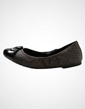 Michael Kors MELLIE BALLET Ballerina brown/black