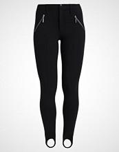 Only ONLEVIE ELASTIC STRAP  Leggings black