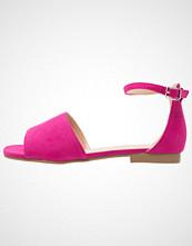 New Look Wide Fit WIDE FIT HAMPY Sandaler pink