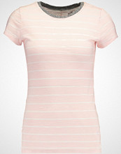 Hollister Co. MUST HAVE STRIPE Tshirts med print pink