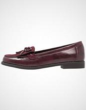 Anna Field Slippers burgundy