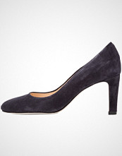 Högl Klassiske pumps dark blue