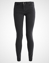 Vero Moda Jeans Skinny Fit dark grey denim