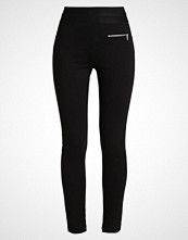 Only ONLGABBI  Leggings black