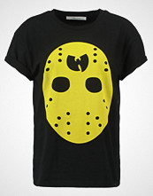 Gestuz PREP  Tshirts med print black