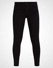 Abercrombie & Fitch CORE Jeans Skinny Fit black