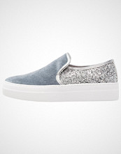 ALDO CAPUCIUS Slippers light blue