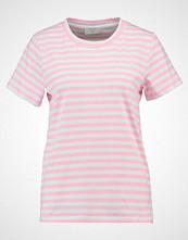 Minimum GABRIELLA Tshirts med print candy pink
