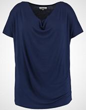 Zalando Essentials Curvy Tshirts med print dark blue