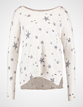 Hollister Co. CREW Jumper offwhite