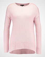 New Look LONGLINE Jumper pink