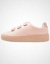 Lost Ink RACHEL VELCRO STRAP PLIMSOLL Joggesko light pink