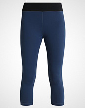 Even&Odd active 3/4 sports trousers insignia blue