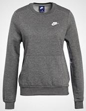 Nike Sportswear Genser charcoal heather/dark grey/white