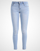 Missguided Jeans Skinny Fit light blue