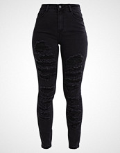 Missguided AUTHENTIC Jeans Skinny Fit black