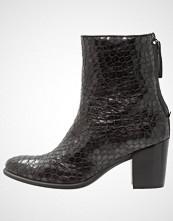 ECCO SHAPE 55 Støvletter black/silver