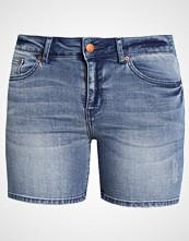 Only ONYPEARL Denim shorts medium blue denim