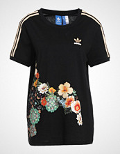 Adidas Originals JARDIM  Tshirts med print black