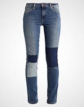 Lee ELLY Jeans Skinny Fit destroyed denim