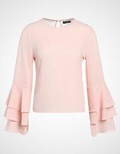 Fashion Union LUCAS  Bluser blush