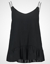 GAP SMOCK Topper true black