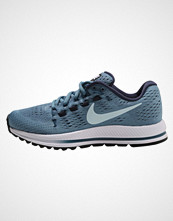 Nike Performance AIR ZOOM VOMERO 12 Nøytrale løpesko cerulean/thunder blue/space blue