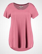 Zalando Essentials Curvy Tshirts mauve