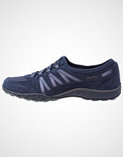 Skechers BREATH EASY Slippers navy