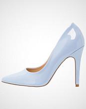 New Look SCRUM 5 Høye hæler pale blue
