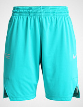 Nike Performance DRY ELITE Sports shorts turbo green/white