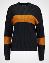 TWINTIP Jumper dark blue/mustard