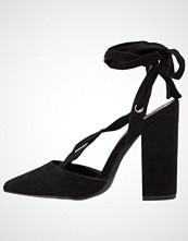 New Look SUBJECT 2 Høye hæler black