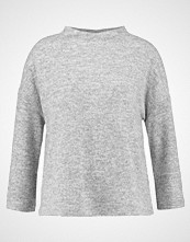 Opus SILWA Jumper iron grey melange